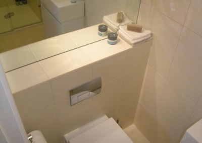 Completed En-suite - Cirencester